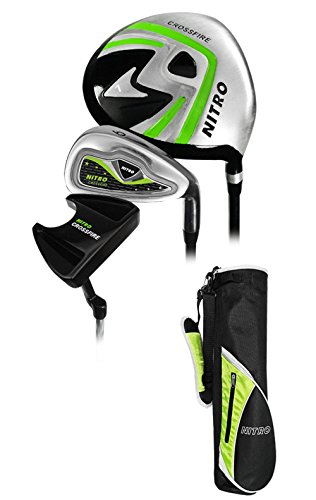 Best nitro golf clubs