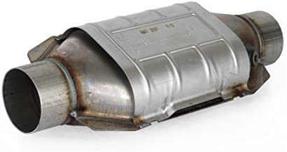 AP Exhaust 608227 Catalytic Converter