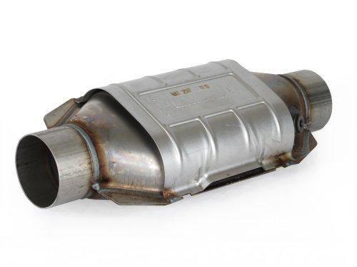 AP Exhaust 608227 Catalytic Converter