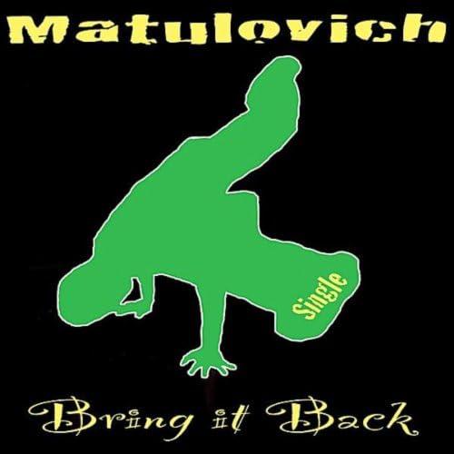 Matulovich