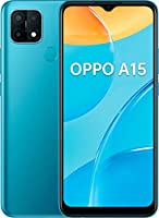 OPPO A15 – 6.52 pollici – 3/32 GB