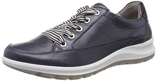 ara Damen TOKIO 1239801 Sneaker, Blau (Blau 10), 38.5 EU(5.5 UK)