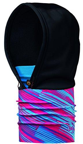 Buff Foulard Multifonction Coupe-Vent à Capuche pour Adulte Taille Unique Multicolore - Debbie