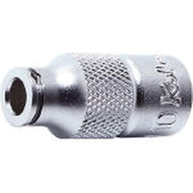 引き渡すご注意アイスクリームコーケン 3/8(9.5mm)SQ. タップホルダー M14 3131-M14