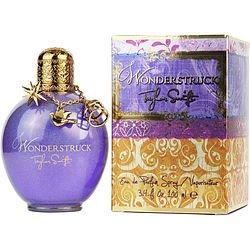 Wonderstruck Taylor Swift von Taylor Swift Eau de Parfum Spray 3.4 Oz