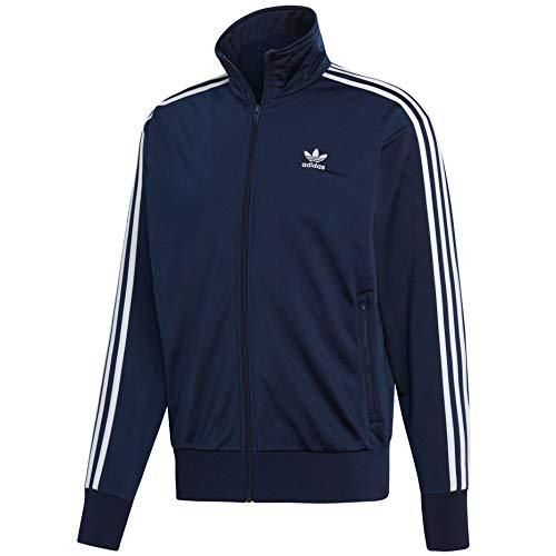 adidas Originals Firebird Track Jacket Collegiate Navy LG