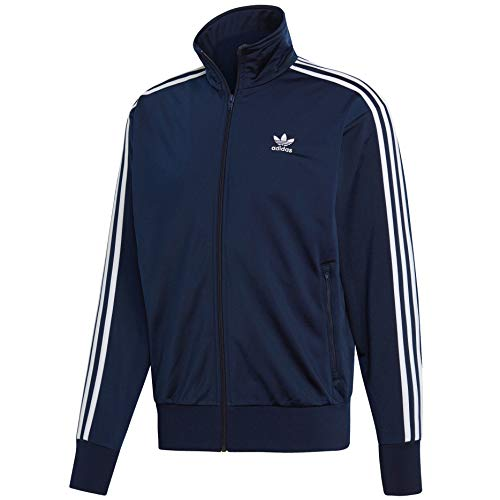 adidas Originals Firebird Track Jacket Collegiate Navy MD