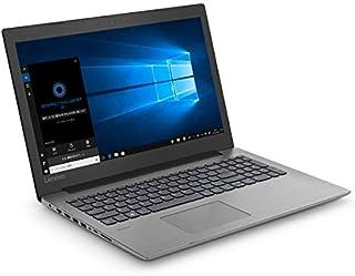 レノボジャパン Lenovo ノートPC ideapad 330 81DE02SUJP オニキスブラック [Celeron・15.6インチ・Office付き・SSD 128GB・メモリ 4GB]