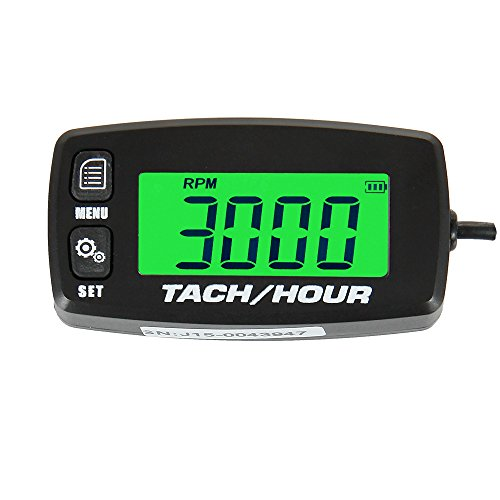 chainsaw tachometer