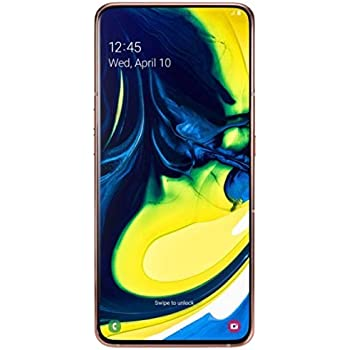 Samsung Galaxy A80 SM-A805F/DS Dual Sim 6.7