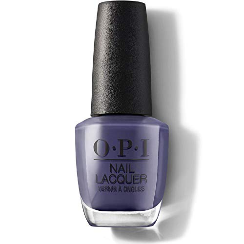 OPI Nail Lacquer Nagellack, Nice Set Of Pipes, 1er Pack (1 x 15 ml)