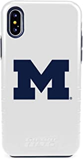 Best michigan wolverines iphone x case Reviews
