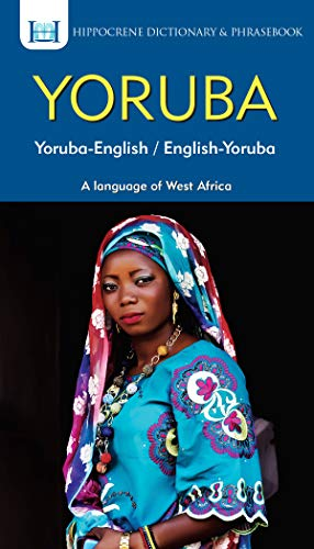 Compare Textbook Prices for Yoruba-English/ English-Yoruba Dictionary & Phrasebook Bilingual Edition ISBN 9780781813891 by Mawadza, Aquilina,Odoje, Clement