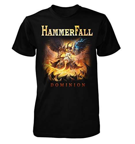 HammerFall - Dominion T-Shirt (M)