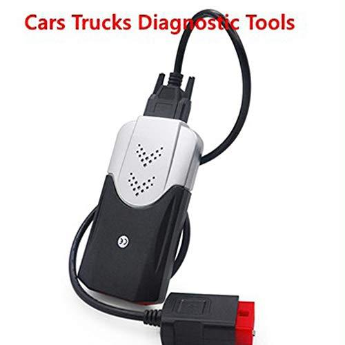 2015 R3 Free Keygen 150E VCI OBD2 Car Truck Automatic Diagnostic Repair Tool Luckdragon Car Diagnostic Tool Scanning Apparatus VD TCS CDP PRO Plus 2016 R0