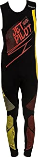 Jet Pilot Matrix PWC John (Small, Red / Yellow)