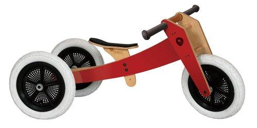 Draisienne Évolutive Wishbone Bike