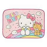 Sanrio Characters Meyer Mat Pink Hello Kitty Cmy4-Kt-Pk