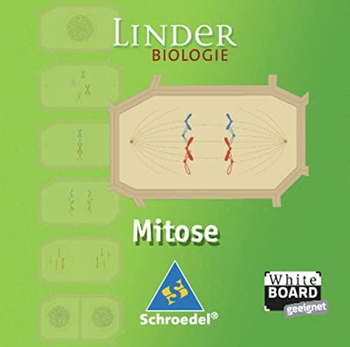 LINDER Biologie SII: Mitose: Einzelplatzlizenz: Lernsoftware / Einzelplatzlizenz (LINDER Biologie SII: Lernsoftware)