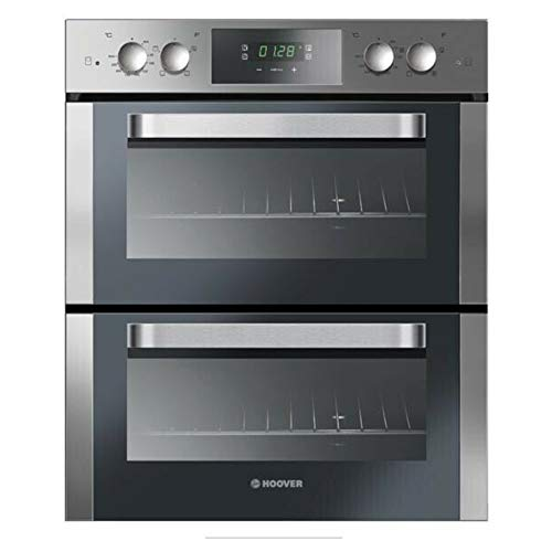 Hoover HO7DC3B308IN Electric Double Oven