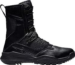 Nike Men's Competition Running Shoes, Black Black 001, US:6.5