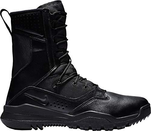 Nike Herren SFB Field 2 8'' Laufschuhe, Schwarz (Black 001), 45.5 EU
