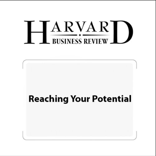 Reaching Your Potential (Harvard Business Review)                   By:                                                                                                                                 Robert S. Kaplan,                                                                                        Harvard Business Review                               Narrated by:                                                                                                                                 Todd Mundt                      Length: 16 mins     45 ratings     Overall 4.0