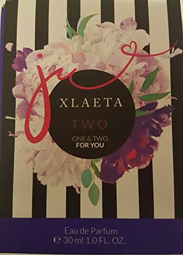 XLAETA TWO One&Two for You Eau de Parfum 30 ml EDP