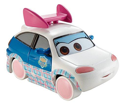 Disney/Pixar Cars Suki Diecast Vehicle