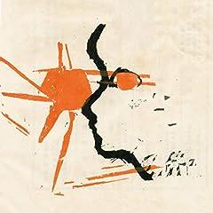 折坂悠太「春」の歌詞を収録したCDジャケット画像
