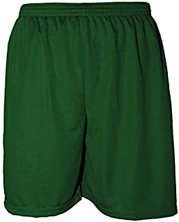 241c370726ba5 Calção na cor Verde modelo Madrid