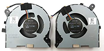 LPH Replacement CPU & GPU Fan for Legion Y720 Y720-15IKB Laptop