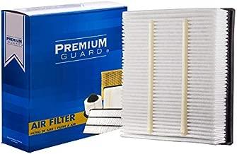 PG Air Filter PA6151| Fits 2011-19 Dodge Journey, 2011-14 Chrysler 200, 2011-14 Dodge Avenger