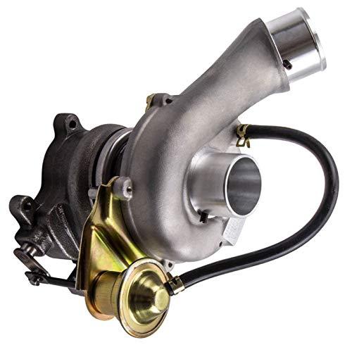 XIAOLUTIANM Turbocompresor VL25 Turbocompresor Compatible con Fiat Compatible con Punto 188 DoBlo Cargo 223 1.9 JTD Diesel Tubine Turbolader Supercharger