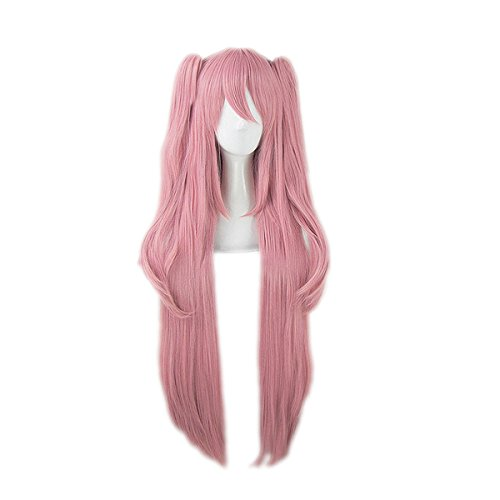 CoolChange Seraph of The End Cosplay Perücke von Krul Tepes
