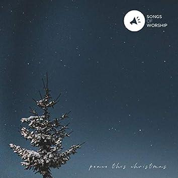 Peace This Christmas (feat. Gareth David)