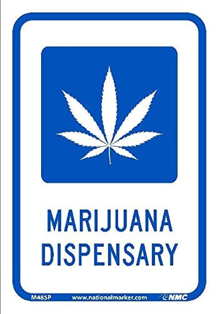Marijuana Dispensary Sign