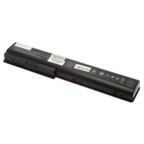 MTXtec Akku, LiIon, 14.4V, 4400mAh, schwarz für HP Pavilion dv7 Entertainment DV7-1000 Serie PN: 464059-121, HSTNN-DB75, HSTNN-OB47