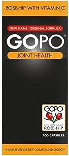 Gopo 200 Capsules - 4 Pack
