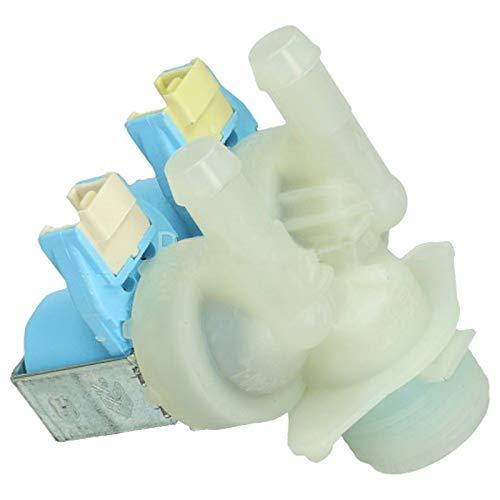 SPARES2GO Jaula de filtro central con cubierta de malla compatible con lavavajillas Kenwood KDW60T18 KDW60W20 KDW60X18 KID45S16 KID60S18