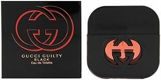 グッチ ギルティ ブラック EDT SP 75ml 香水