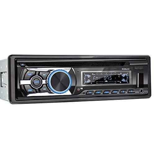 XOMAX -   XM-CDB623 Autoradio