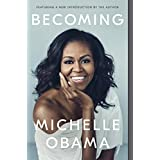 Becoming (English Edition)