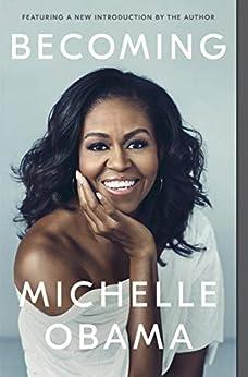 Becoming (English Edition) por [Michelle Obama]