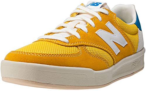 New Balance - Crt300 - Zapatillas - Yellow