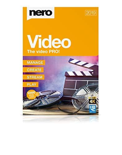 Price comparison product image Nero Video 2019 [Digital] [PC Download]