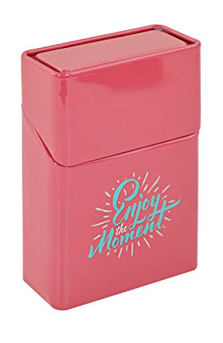 Zigarettenbox Metall -