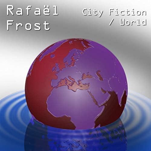 Rafaël Frost