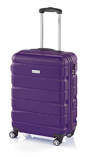 Maleta Double2 de JohnTravel - Varios colores