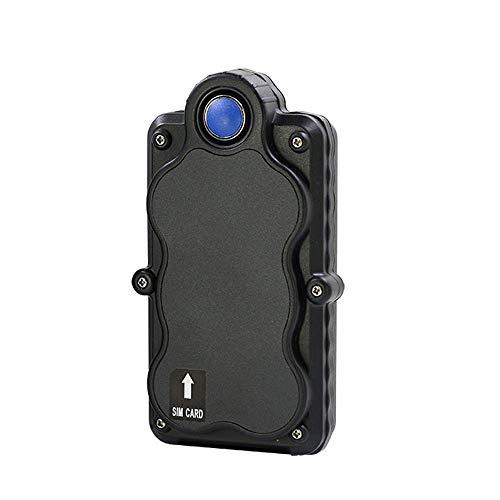 Equipo Batería Rastreador GPS 5000 mAh gsm GPRS WiFi GPS TF Registrador de Datos Batería extraíble Recargable Imán Potente Escucha de Voz SOS